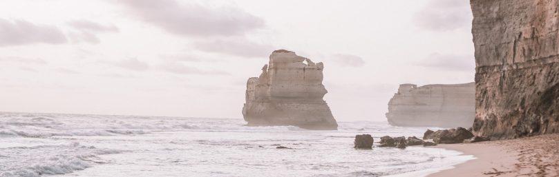 Australia Coast Road Trip