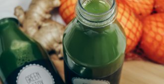 My 5-Day Juice Cleanse Experience