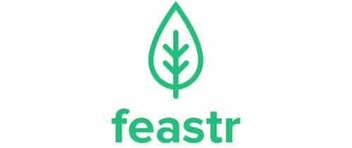 feastr – Ernährungsplan App